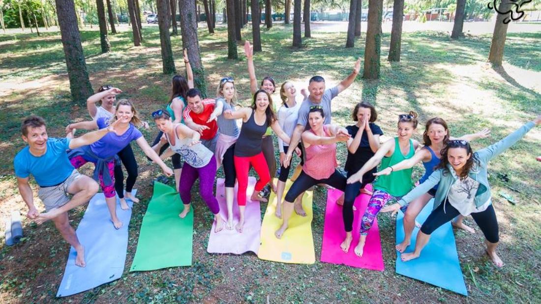 Športni vikend v Novigradu