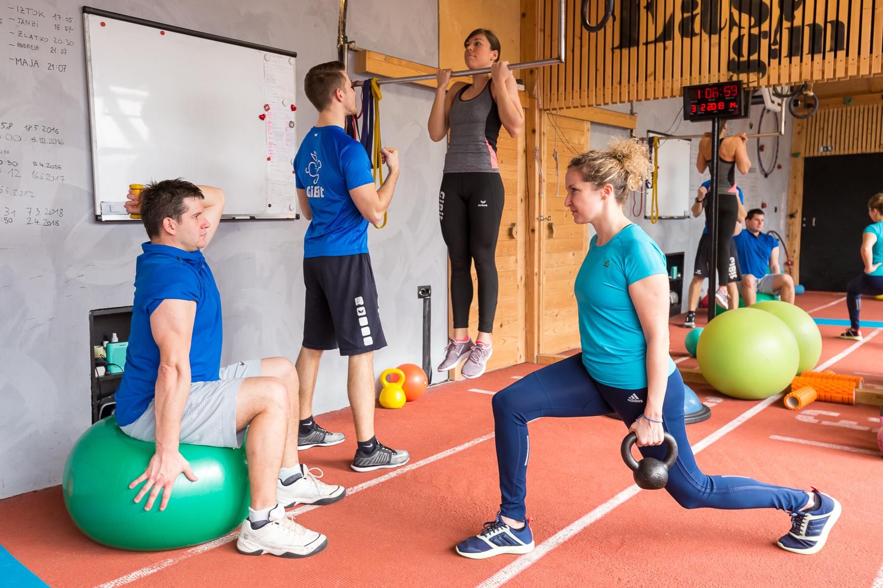 NOVO: osebno in semi-osebno trenerstvo, masaže, terapije ...
