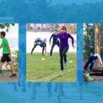 Jesenska akcija – vadbe v naravi 2021